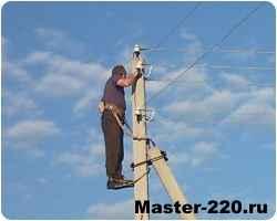 Подключение света Нижегородская улица документы для подключения электричества в Златоустинский Малый переулок